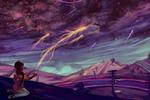 Slingshot Starlight