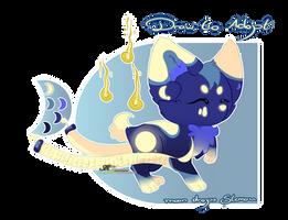 DTA- Moon Drops Sloxou - Winners are announced by Miru-Studios