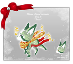 [CLOSED] Advent Calendar Day 3 - Auction by Miru-Studios