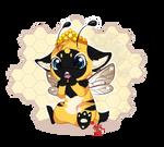 189 - Bee Princess (CLOSED)