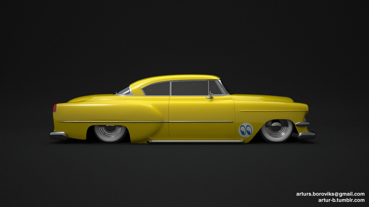 1956 chevrolet bel air custom 2 door post 161164 - 1957 Chevrolet Bel Air Custom Hardtop 189197 1000x667 Chevrolet