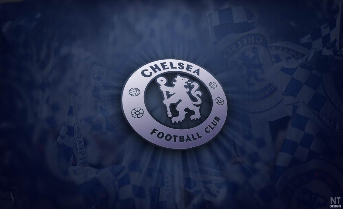 Chelsea FC Wallpaper By Bratminli