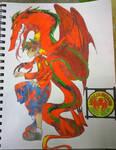 American Dragon: Jake Long -Izzy