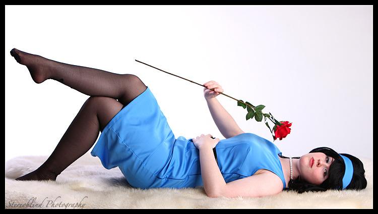 Petite Chou-fleur -7- by souffle-cosplay