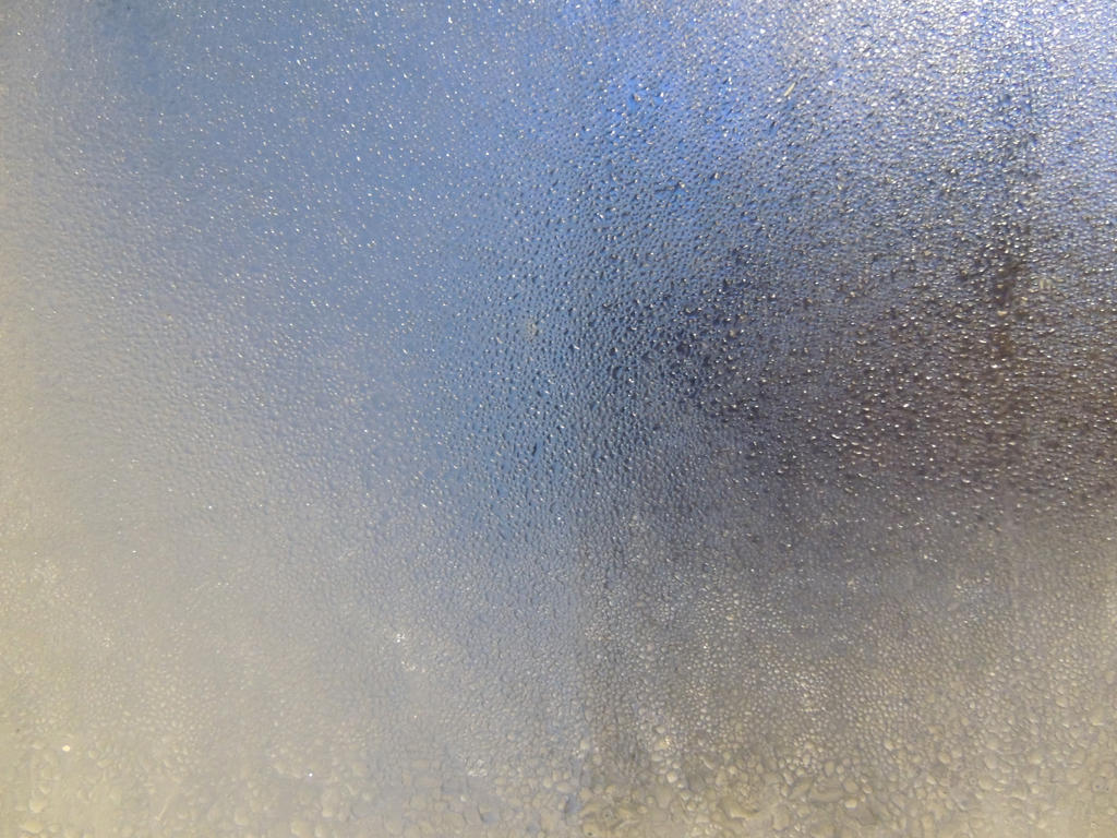 Frozen Condensation 2 by