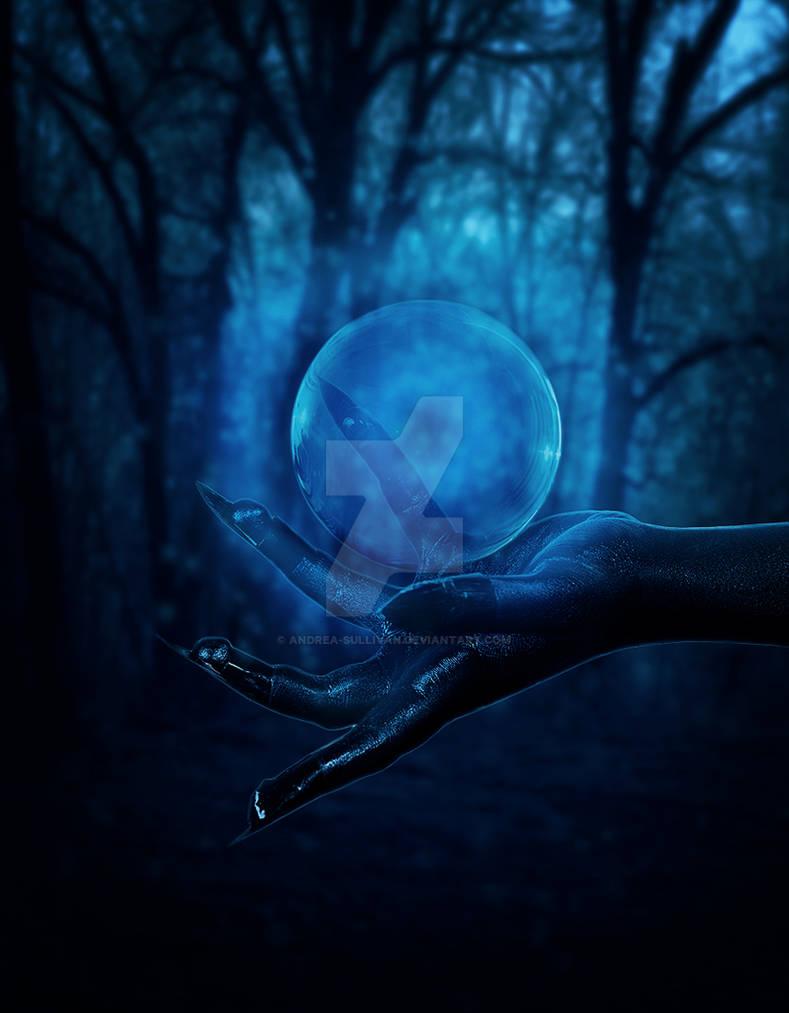 Magic by Andrea-Sullivan