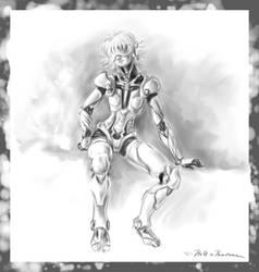 Robo by MamonnA