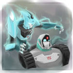 TFA The ghost of revenge