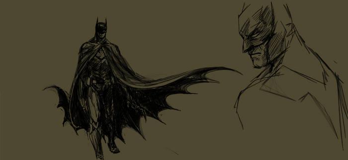 bat by MamonnA