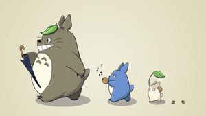 Totoro March