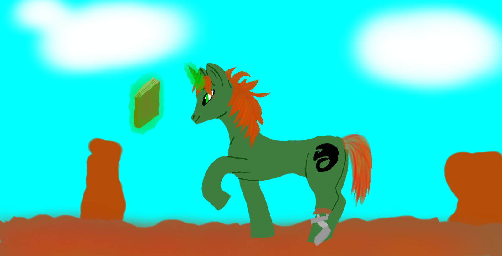 MLP: Hiccup by LittleladyToph on deviantART | Hiccup and