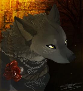 Killerwolf13's Profile Picture
