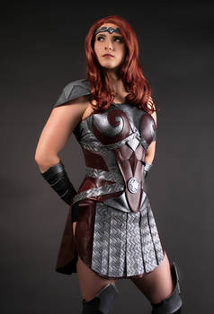 Queen Maeve The Boys Cosplay Costume