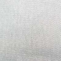 White Maharani Fabric by rahul-123
