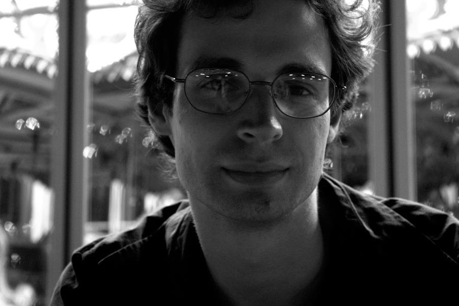 ChrisBeckerArt's Profile Picture