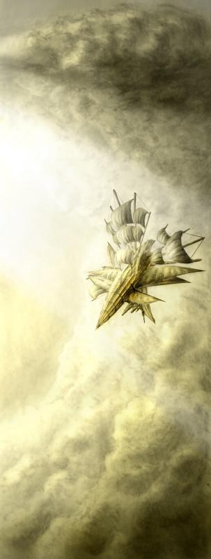Tempest by ChrisBeckerArt