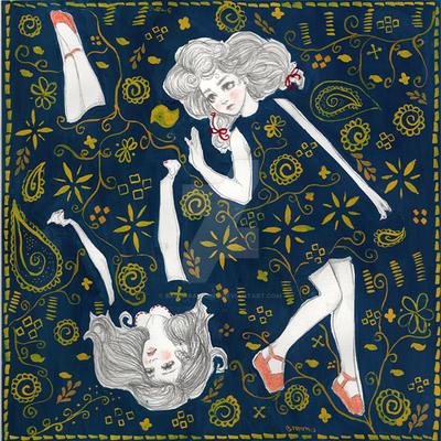 Irmas - Sisters by barbara-liana
