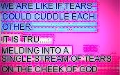 Like Tears by grufaine-the-beatle