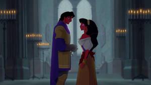 Hunchback of Notre Dame ft Aladdin18