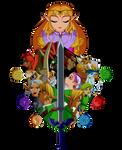 Ocarina of Time illustration