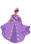 Anastasia Imperial Highness doll