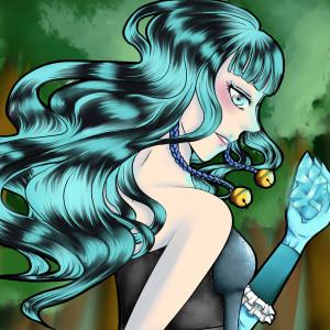 Mioko-Mizu's Profile Picture