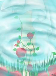 Rose by Mioko-Mizu