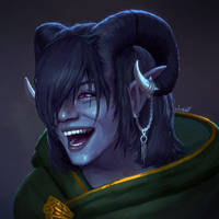 Critical Role - Jester by Wuggynaut