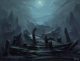 Shadowfell by Wuggynaut
