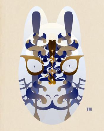 FoxMask by Gottschalk
