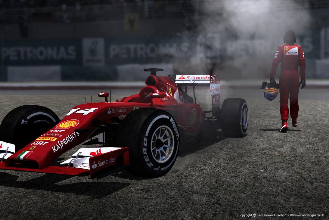So-Long-Ferrari by Ouroboros888