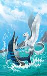 Ragna and the Sailfish