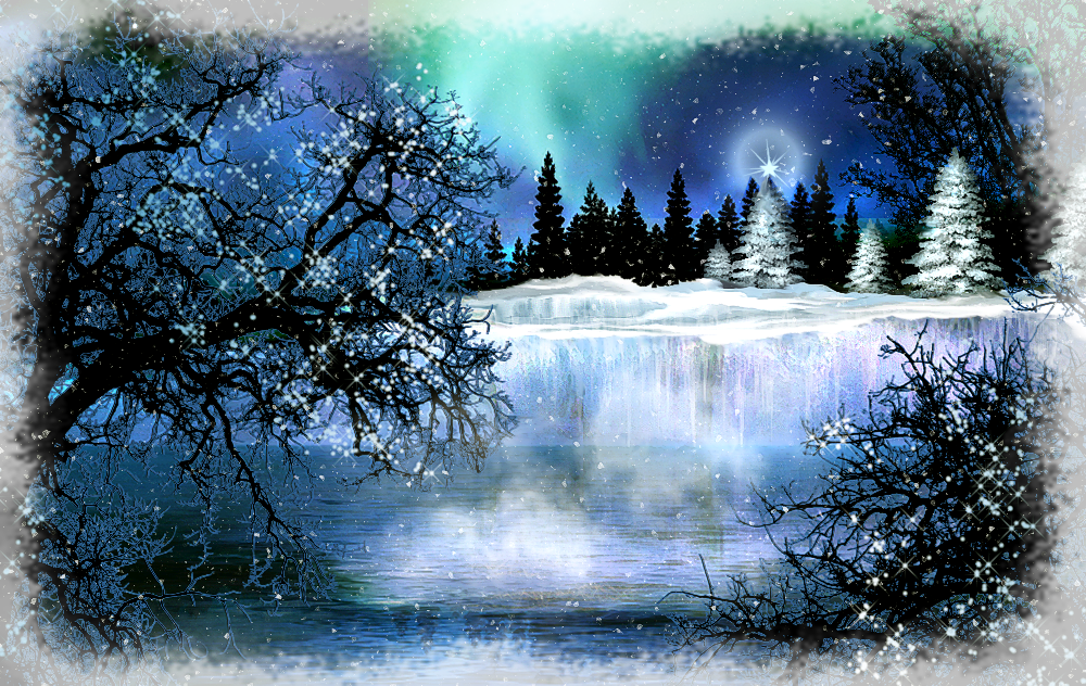 Winter Star by Dianabolique