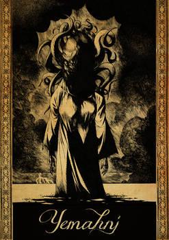 Evil Deity