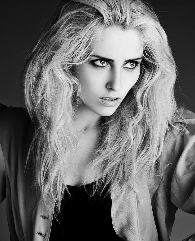Wilhelmina 3 by NerySoul