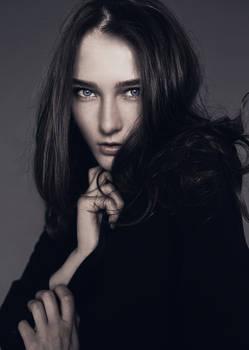 model Kate
