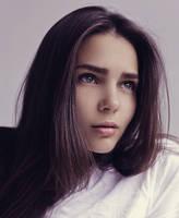 model Nastya3 by NerySoul