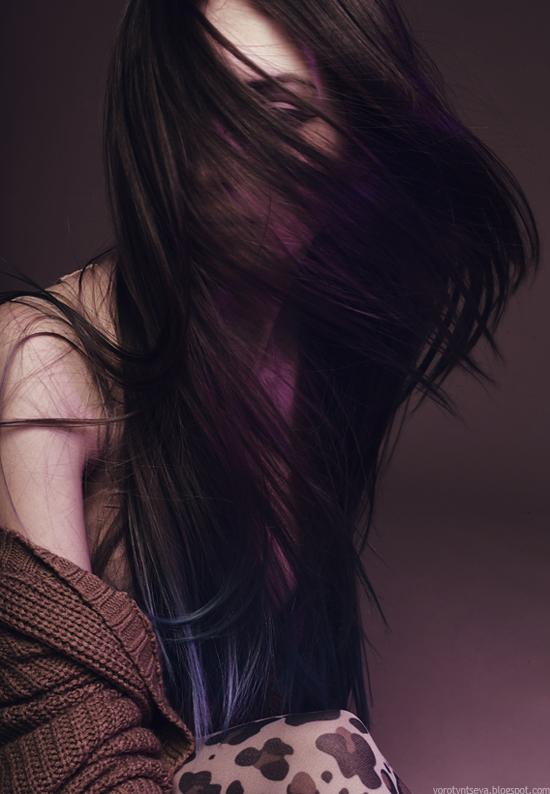 model Julia by NerySoul