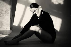 Olesya Chumachenko by NerySoul