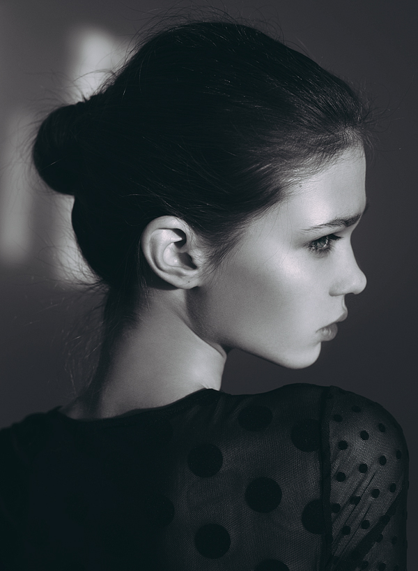 Alexandra by NerySoul