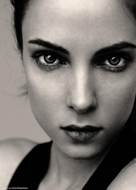 Oxana by NerySoul