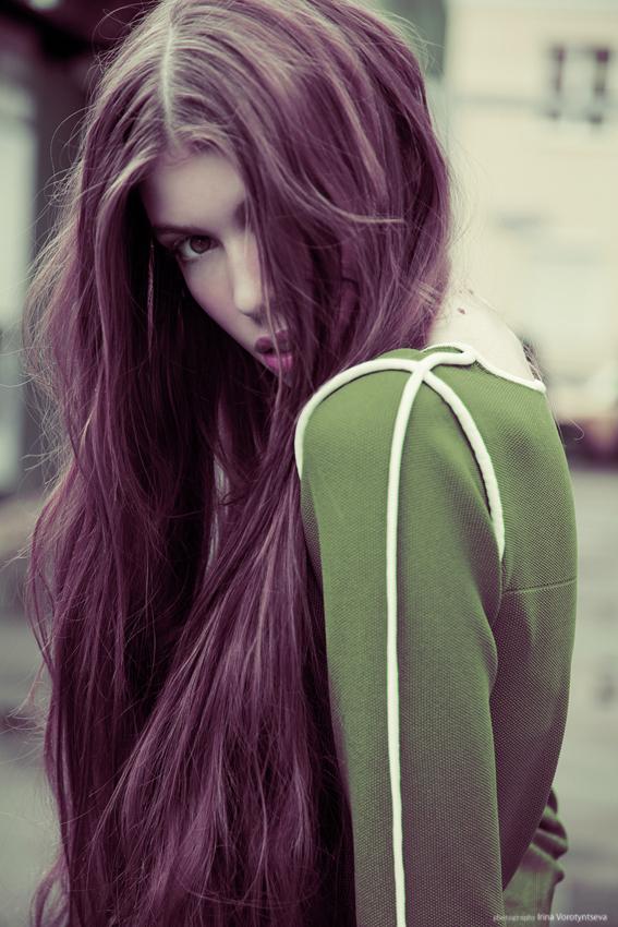 Natasha Goncharova by NerySoul