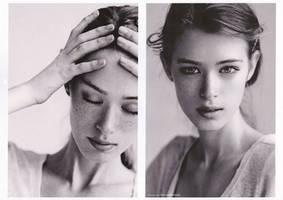 Kate ultra models by NerySoul