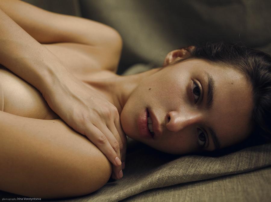 Lena Novak by NerySoul