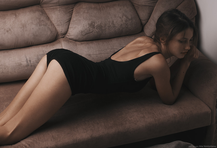 Anastasia by NerySoul