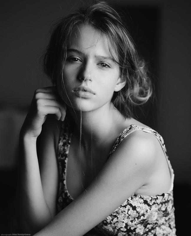 Pauline by NerySoul