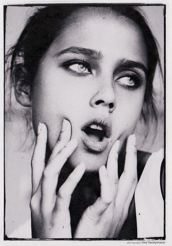 Tatiana by NerySoul