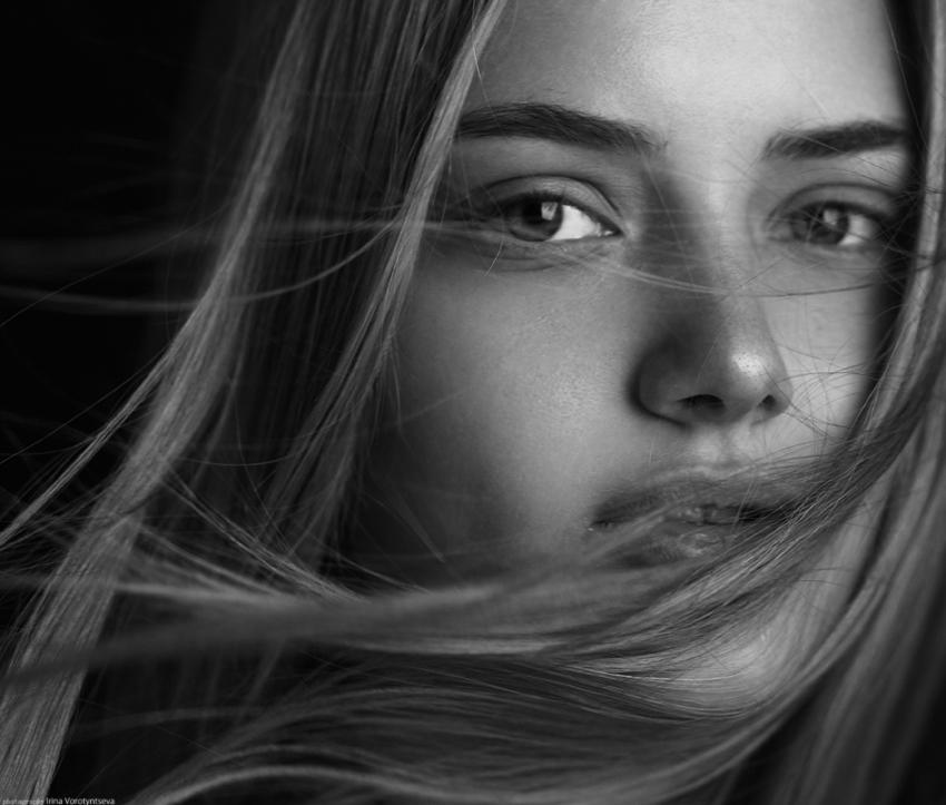 Alina by NerySoul