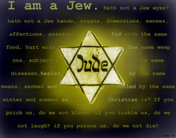 I am a Jew by moonlightpoet1