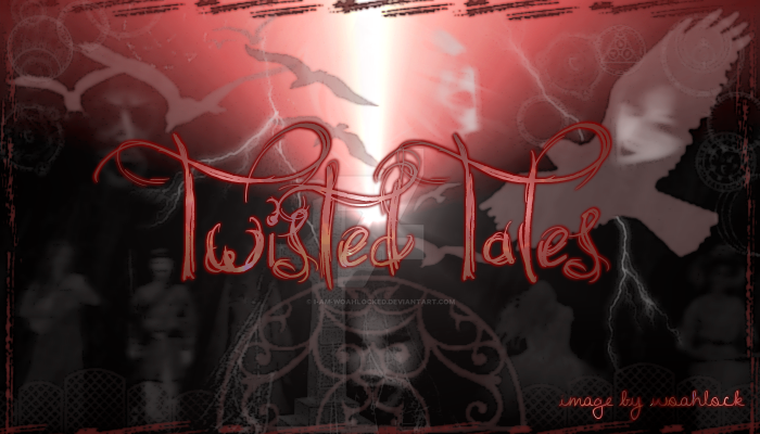 Twisted-Tales by-WoahLock by I-Am-WoahLocked